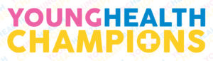 Young Health Champions logo